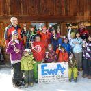 EWA Kinderschirennen 2012