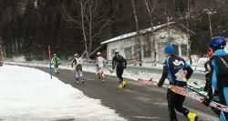 9. Compedal Tourenlauf